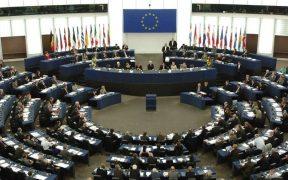 الاتحاد الاوروبي يبحث العلاقات مع دول الخليج العربي