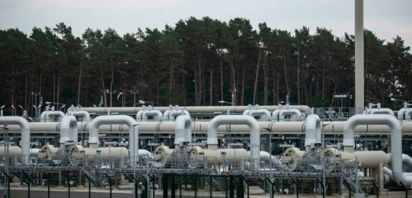 أسعار الغاز في أوروبا تعاود الارتفاع