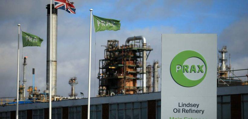 بريطانيا تسعى لتحريك الدول الصناعية لحل أزمة الإمدادات