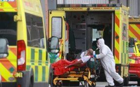 بريطانيا تسجل أكبر حصيلة إصابات يومية بكورونا منذ 3 أشهر