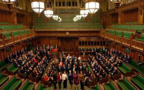 بعد طعن نائب.. بريطانيا تتخذ إجراءات جديدة لحماية أعضاء البرلمان
