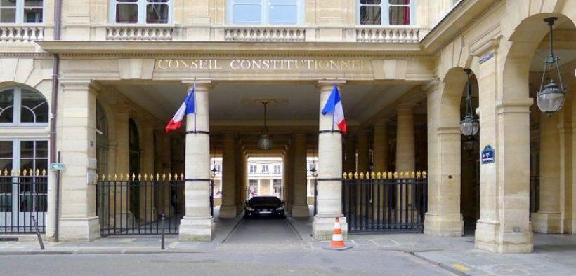 """فرنسا تحاكم امرأة في قضية """"وثائق دبي"""""""