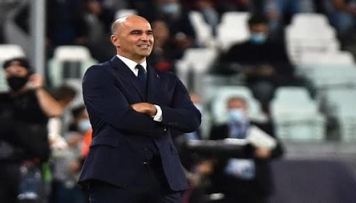 مدرب منتخب بلجيكا يكشف سبب انهيار فريقه أمام فرنسا