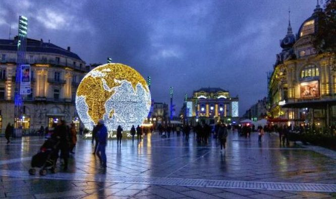مدينة مونبلييه الفرنسية تستضيف أول قمة إفريقية