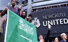 بعد نيوكاسل.. مفاوضات سعودية للاستحواذ على نادي إنتر ميلان الإيطالي